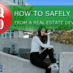 Real Estate FAQ | How to safely buy from a real estate developer