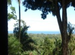 Astonishing 7 Acre Cahuita Mountain Hilltop Retreat