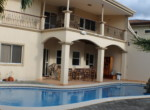 Well decorated and fully furnished Cariari home with pool