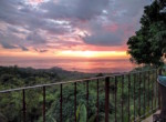 beautiful Escaleras Dominical Ocean View Home for sale