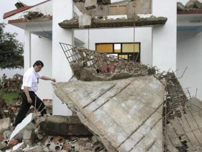 Do you still have to pay the mortgage after your house was destroyed?