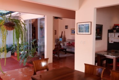 Furnished Attractive Hacienda Style Atenas home in Quiet Neighborhood
