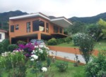 Escazu 3 BR Mountain Home
