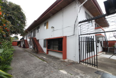 15 Unit Tibas Apartment building with over 10% ROI