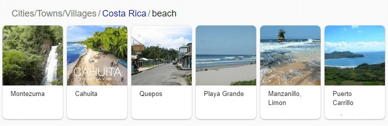 24 Best beach towns to live in Costa Rica