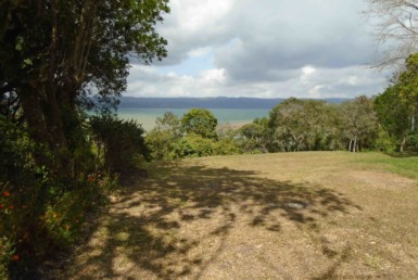 Affordable Lake Arenal View Home on half acre