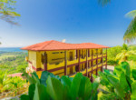 Turnkey 20-Room Uvita Boutique hotel
