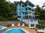 Manuel Antonio 9 BR Vacation Rental Opportunity