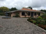 Aguas Zarcas Luxury Country House