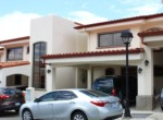 Moravia two story 3 BR townhouse in condominium