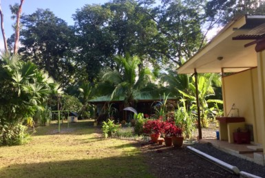 Playa Negra Caribbean Turnkey income property with 2 houses