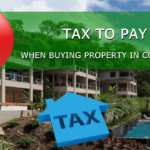 FAQ | Property Tax and other taxes to pay when buying property in Costa Rica
