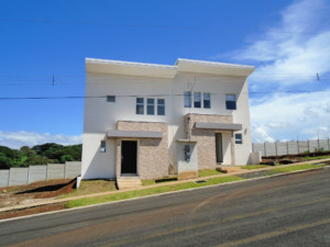 ONLY $118,000 Bargain New Alajuela 2 BR Home in Gated Community
