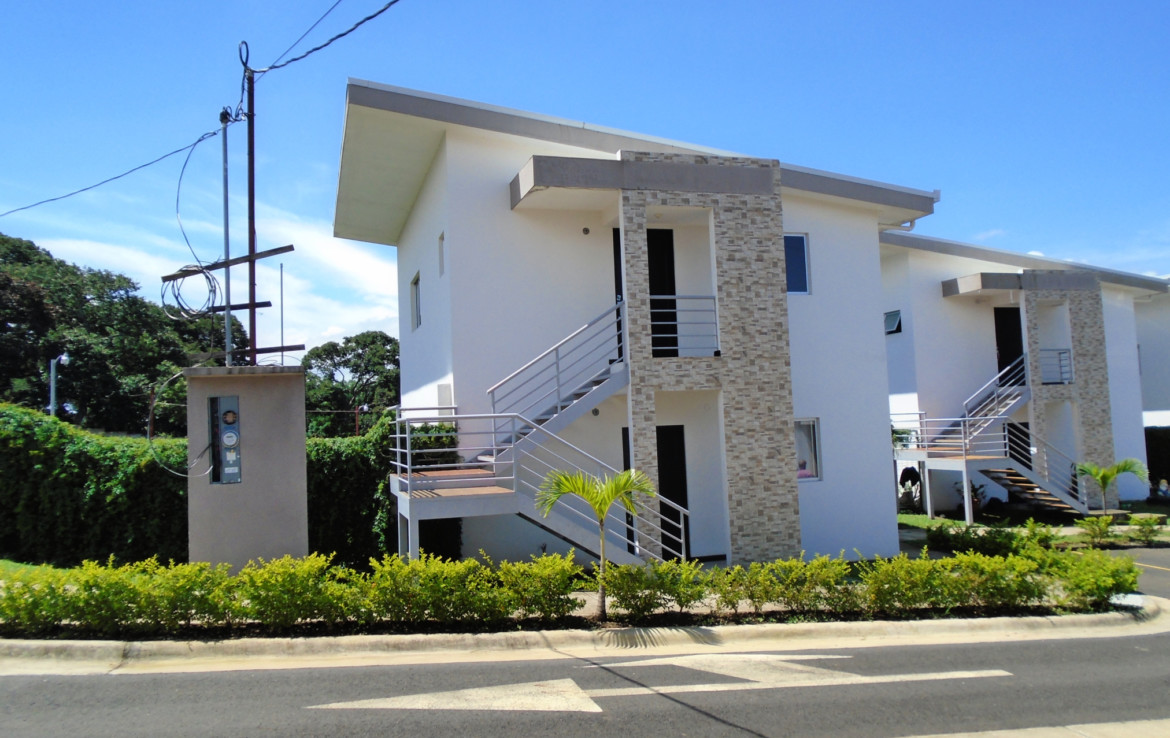 $87,000 Only One Unit Left 2 BR Condo Alajuela