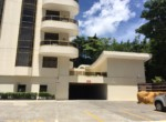 Large 3 BR Riverside Escazu luxury condo first floor - enormous terrace