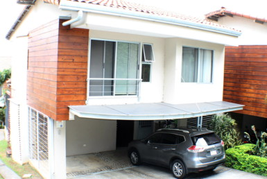 San Rafael Alajuela Terrific 3 BR Home with backyard