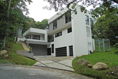 Opportunity 2 Modern Contemporary Escazu Luxury Homes in Upscale Community