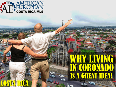 Why Living in Coronado is a Great Idea!