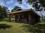 Gorgeous 3 BR La Fortuna house on magnificent property