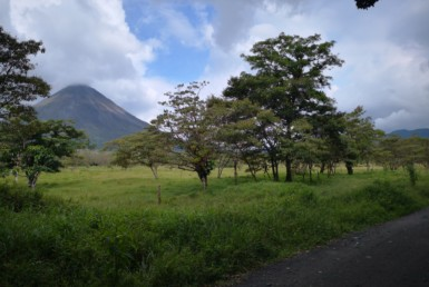 Delightful 271 Acre farm at Arenal Volcano's foothill