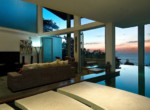 Modern Contemporary Manuel Antonio Luxury Home with Dramatic Ocean Views