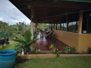 Beautiful Linda Vista del Venado San Carlos 3 BR Rural Home on 2 Acres