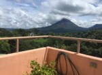 Spectacular El Castillo La Fortuna 2 Story House at an incredible price