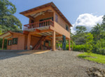 San Isidro del General 3 BR Home and Restaurant