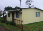 Peaceful La Fortuna 2 BR budget house in the hills