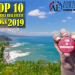 Top 10 Costa Rica real estate blogs 2019