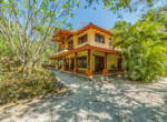 Outstanding Playa Guiones G Section 4 BR Luxury Home