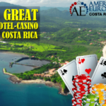 Some of the Best Hotel – Casino Establishments in Costa Rica