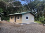 New Puerto Viejo Caribbean SIP 2 BR Home by US Standards