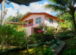 San Isidro 3 BR River & Mountain View Home with Gorgeous Grounds