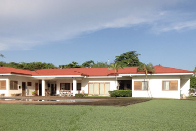 15 Acre Gentleman Farm with Luxury Home near Bagaces