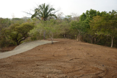 Los Sueños Private Wildlife Reserve Residential Building Lot