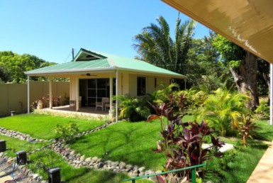2 San Juanillo Rental Income Generating Vacation Homes
