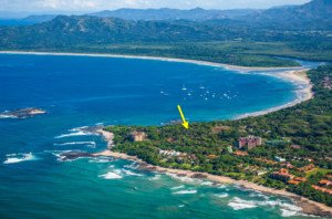 The Point Tamarindo Residential Lot in Gated Community