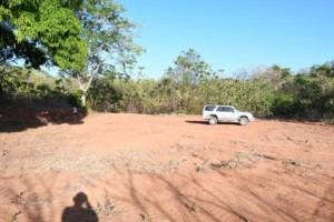 Stunning Marbella Guanacaste Lot with Beautiful Ocean View and Creek