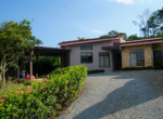 Pedregoso de Perez Zeledon Single Story 3 BR House