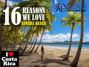 16 Reasons We Love Samara Beach