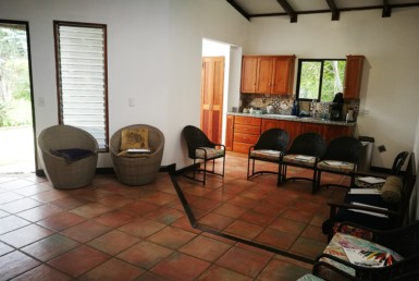 Amazing Newly Renovated Heredia Mountain 3 BR apartment in low crime area