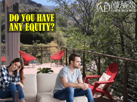 5 Solutions to handle property when planing to dissolve the marriage