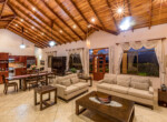 Enchanting Atenas Home with extra Apartment, Breathtaking Views at Cooler Elevation (10)