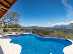 Enchanting Atenas Home with extra Apartment, Breathtaking Views at Cooler Elevation (4)