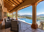 Enchanting Atenas Home with extra Apartment, Breathtaking Views at Cooler Elevation (5)