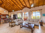 Enchanting Atenas Home with extra Apartment, Breathtaking Views at Cooler Elevation (8)