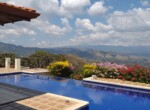 Mediterranean Atenas Hilltop Estate on 14 Acre property