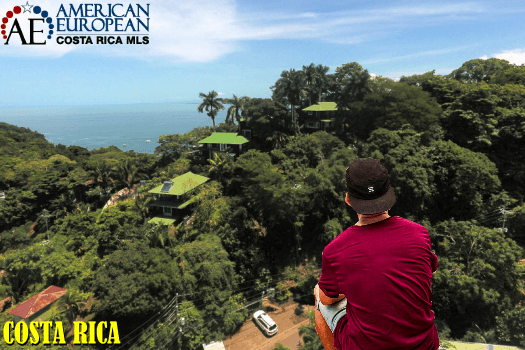 Pros and cons of buying a hillside home in Costa Rica