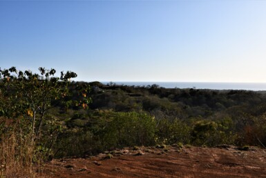 Marbella Guanacaste Panoramic Ocean View Building Lot #37